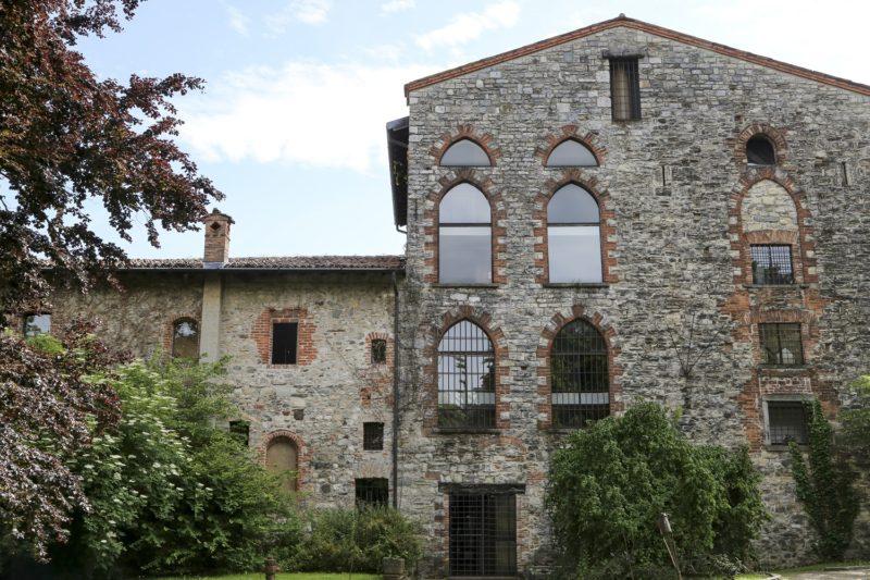 castello di pomerio